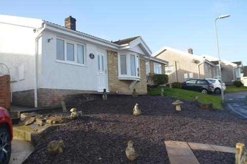 2 bedroom semi-detached bungalow for sale - Ridgewood Gardens, Cimla, Neath, SA11