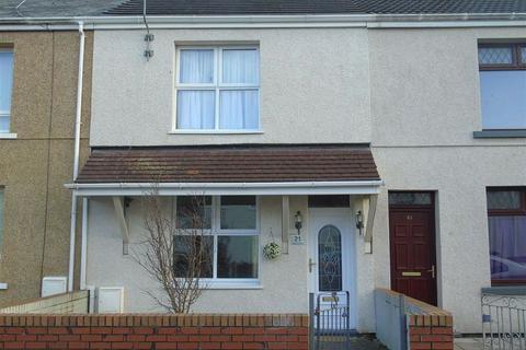 2 bedroom terraced house for sale - Westbury Street, Llanelli