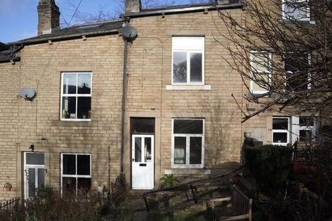 4 bedroom terraced house for sale - Cliffe Street, Hebden Bridge