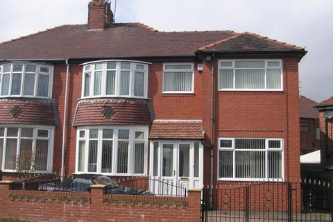 4 bedroom semi-detached house to rent - Manor Road, Alkrington