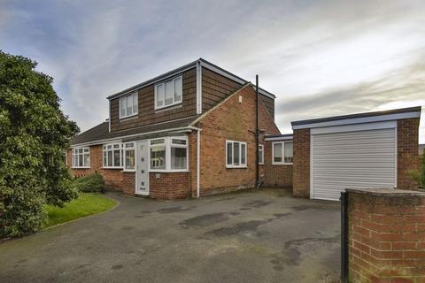 4 bedroom semi-detached house for sale - Splendid Spacious Family Home In Excellent Quiet Housing Development.