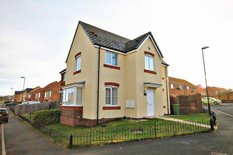 3 bedroom semi-detached house for sale - Kingfisher Drive, Easington Lane, Houghton Le Spring