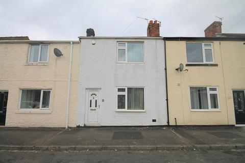 2 bedroom terraced house to rent - Bainbridge Street, Carrville, Durham