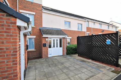 2 bedroom apartment to rent - St Andrews Square, Brandon, Durham