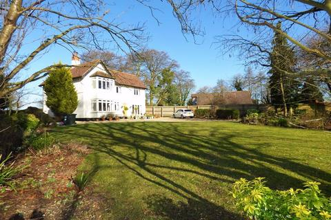 4 bedroom detached house for sale - St Marys Lane, Louth