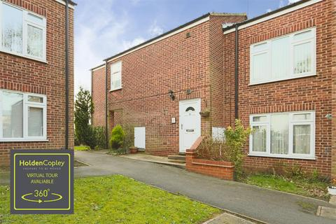 1 bedroom flat for sale - Le Page Court, Aspley, Nottinghamshire, NG8 3ES