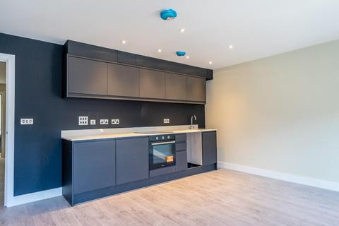 Studio for sale - Apartment 8, Bootham Row, York