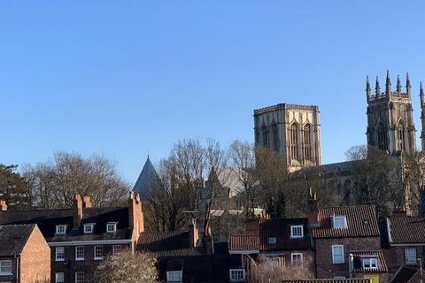 1 bedroom apartment for sale - Apartment 14, Bootham Row, York