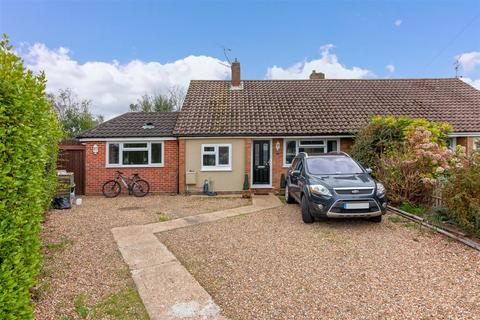 4 bedroom semi-detached bungalow for sale - Derwent Close, Sompting, Lancing