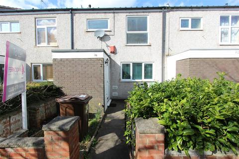 2 bedroom terraced house to rent - Norwich Croft, Marston Green