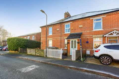 2 bedroom terraced house to rent - Church Road, Ascot
