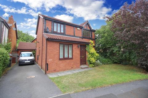 4 bedroom detached house for sale - High Laws, South Gosforth, Newcastle Upon Tyne