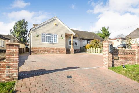 3 bedroom bungalow for sale - Howe Green