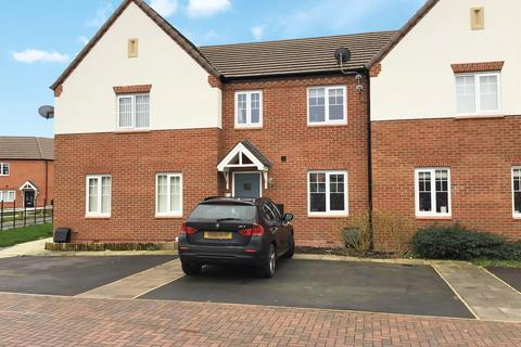 3 bedroom house for sale - Curlews Court, The Drive, Stafford, ST16 1FZ