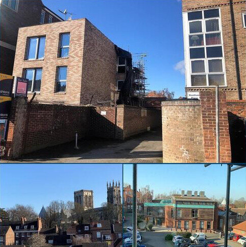 1 bedroom apartment for sale - Apartment 7, Bootham Row, Bootham, York