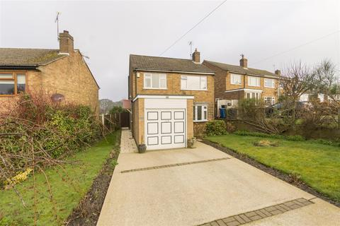 3 bedroom detached house for sale - Hazel Drive, Walton