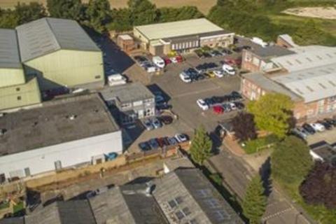 Office to rent - Stour Valley Business Centre, Brundon Lane, Sudbury, Suffolk