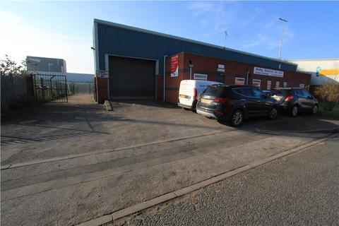 Industrial unit to rent - Unit at Heavens Walk, Doncaster, South Yorkshire, DN4 5HZ