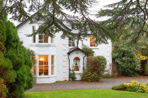 4 bedroom house - Torquay Road, Foxrock, Dublin 18