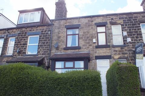4 bedroom terraced house to rent -  Bentley Lane,  Leeds, LS6