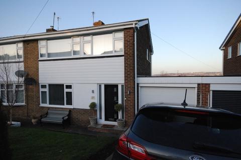 4 bedroom semi-detached house for sale - Grange Estate, Kibblesworth