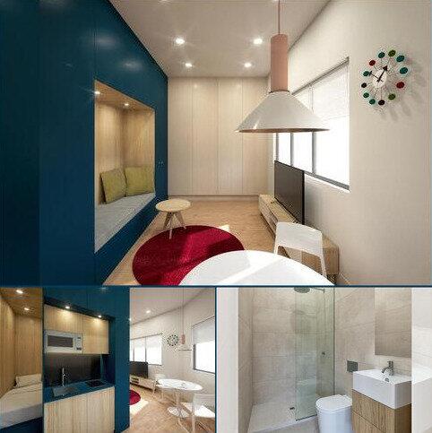 Studio for sale - Gipsy Hill Crystal Palace SE19