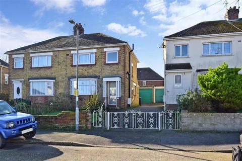 3 bedroom semi-detached house for sale - Forelands Square, Deal, Kent