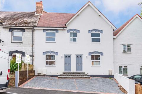 2 bedroom semi-detached house to rent - Langley Road, Lower Parkstone, BH14