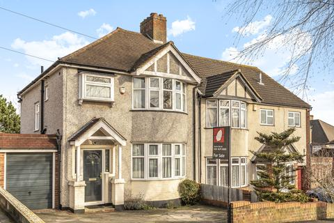 3 bedroom semi-detached house for sale - Meadowview Road Bexley DA5