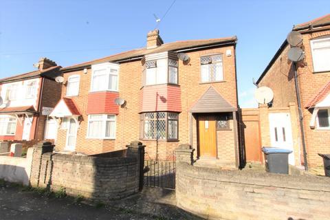 3 bedroom house for sale - Nash Road, London, N9