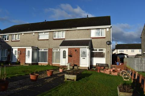 2 bedroom semi-detached house for sale - 33 Dunscore Brae, HAMILTON, ML3 9DH
