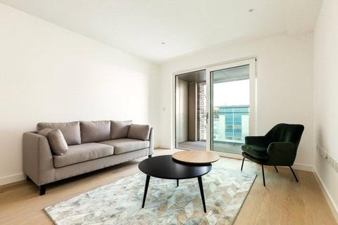 2 bedroom apartment to rent - Eyre Court, 146 Pentonville Road, London, N1