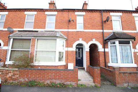 2 bedroom terraced house to rent - Spencer Road, Rushden, Northants, NN10 6AF