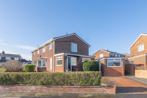3 bedroom semi-detached house for sale - Ladywell Road, Consett, DH8 7DQ