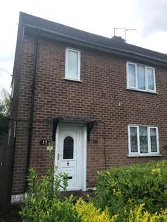 2 bedroom semi-detached house for sale - Wincanton Avenue, Manchester