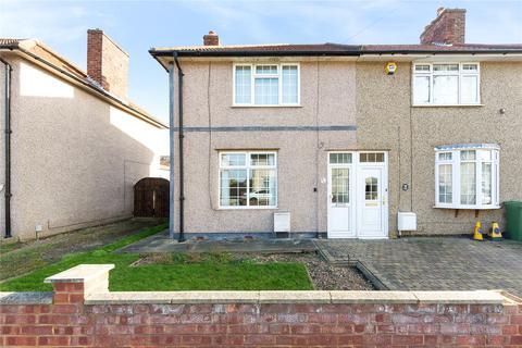 2 bedroom end of terrace house for sale - Grafton Road, Dagenham, RM8