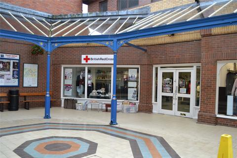 Property to rent - Unit 9 Bear Lanes Shopping Centre, Newtown, Powys, SY16
