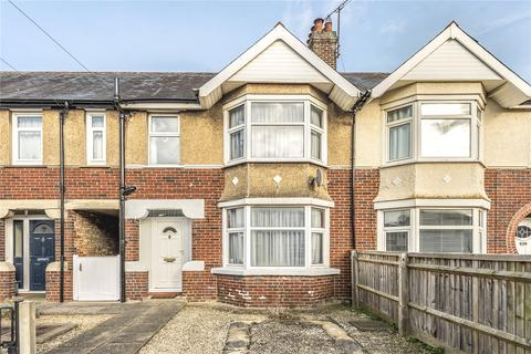 3 bedroom house for sale - Ridgefield Road, Oxford, OX4