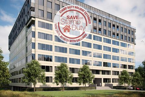 1 bedroom apartment for sale - Plot G07 at Westgate House, Westgate House,, Hanger Lane, Westgate House W5