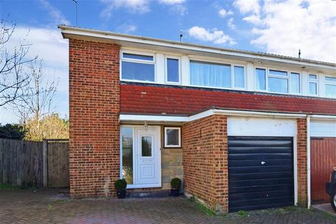 3 bedroom semi-detached house for sale - Merton Road, Bearsted, Maidstone, Kent