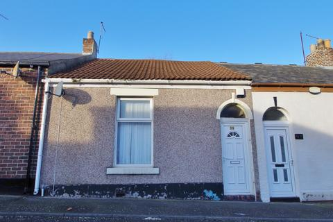 2 bedroom terraced house for sale - Cirencester Street, Millfield, Tyne and Wear, SR4