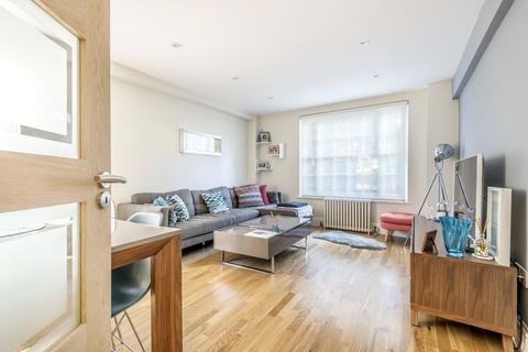 2 bedroom apartment for sale - Eton College Road, London, NW3
