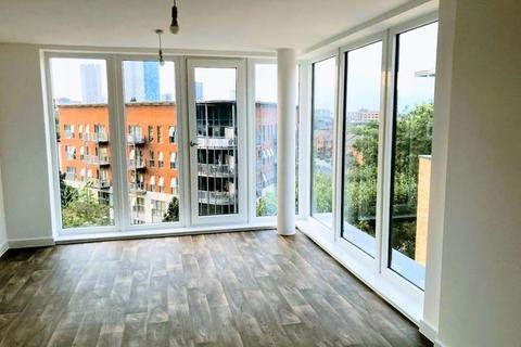 2 bedroom flat - 39 Bell Barn Road  , , Birmingham, B15 2DN