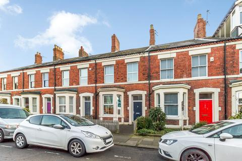 2 bedroom terraced house for sale - Lily Avenue, Jesmond, Newcastle Upon Tyne, Tyne And Wear