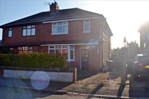 3 bedroom semi-detached house to rent - Lawn Avenue, Warrington