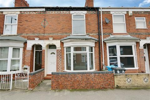 3 bedroom terraced house for sale - Sidmouth Street, Hull, East Yorkshire, HU5