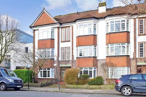 2 bedroom ground floor flat for sale - Somerhill Road, Hove, East Sussex