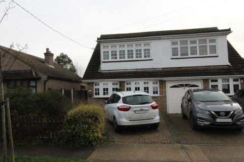 3 bedroom semi-detached house for sale - Cranham Gardens, Upminster, Essex, RM14