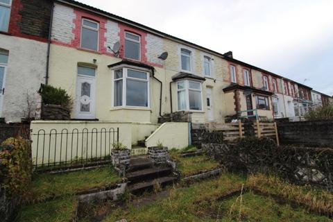 4 bedroom terraced house to rent - Raymond Terrace, , Treforest, CF37 1ST