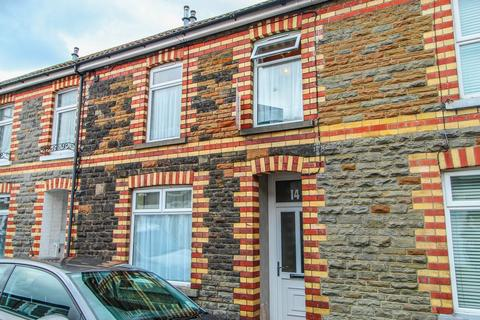 4 bedroom terraced house to rent - Meadow Street, , Treforest, cf371ss